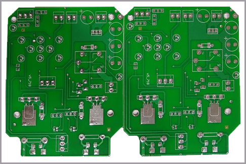 Gallery | PCB Manufacturer in Delhi | Printed Circuit Board